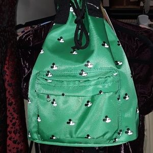 Mickey mouse  duffle bag new